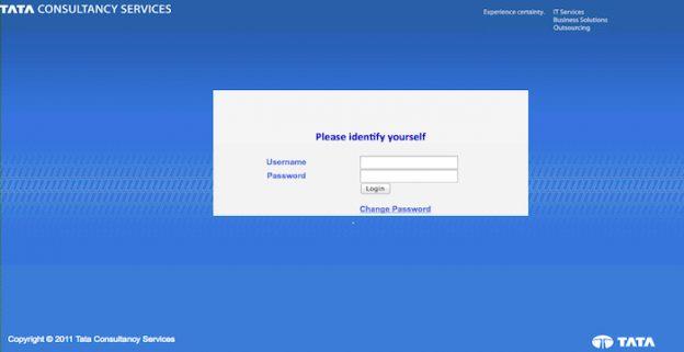 TCS WEBMAIL