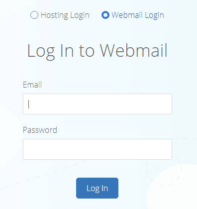 Bluehost Webmail Login | Bluehost Mail Login