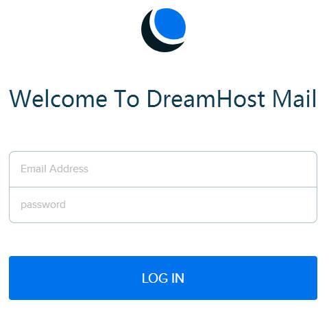Dreamhost Webmail Login | Dreamhost Mail Login