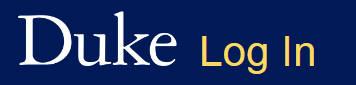 Duke Webmail Login | Duke Mail Login