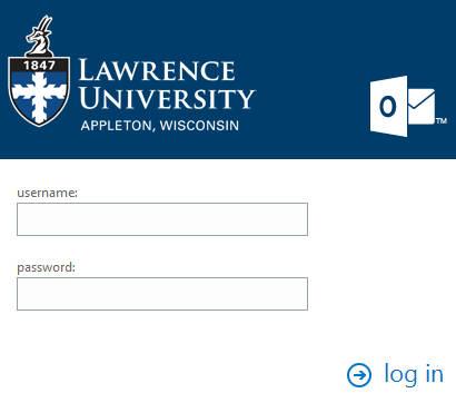 Lawrence Webmail Login | Lawrence Mail Login