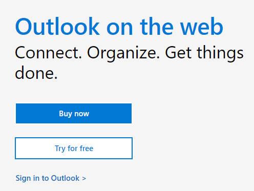 OWA Webmail Login | OWA Mail Login