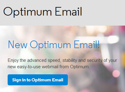 Optimum Webmail Login | Optimum Mail Login