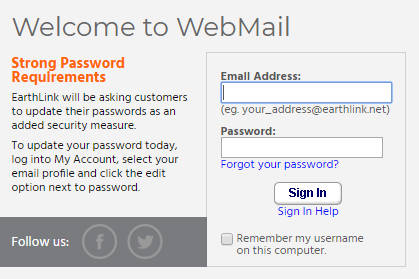 PeoplePc Webmail Login | PeoplePc Mail Login