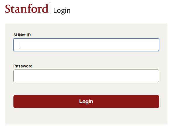 Stanford Webmail Login | Stanford Mail Login