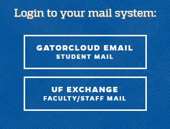 UF Webmail Login   UF Mail Login