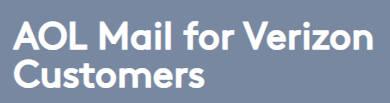 Verizon Webmail Login | Verizon Mail Login